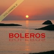 Boleros Vol. V Songs