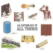 An Anthology Of All Things Songs