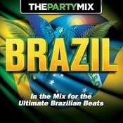 The Party Mix Brazil Songs