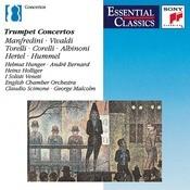Barocke Trompetenkonzerte Songs