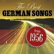 The Best German Songs From 1956 Songs