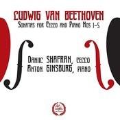Beethoven: Sonatas For Cello & Piano Songs