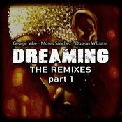 Dreaming (M.Caporale Afro Groove Mix) Song