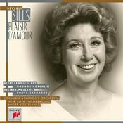 Beverly Sills - Plaisir D'amour Songs