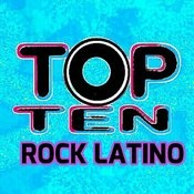 Top Ten Rock Latino Songs