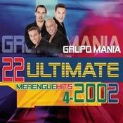 22 Ultimate Merengue Hits 2002 Songs