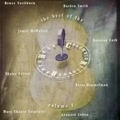 Columbia Records Radio Hour, Vol. 1 Songs