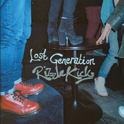 Lost Generation Songs