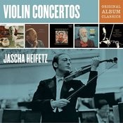 Violin Concerto No. 1 In G Minor, Op. 26: III. Finale: Allegro Energico (Redbook Stereo) Song