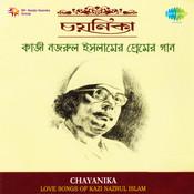 Love Songs Of Kazi Nazrul Islam Songs