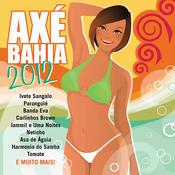 Axé Bahia 2012 Songs