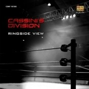 Cassinis Division Ringside View Songs