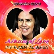 Fernando Riza's Album Of Love - Instrumental Series, Vol. 5 Songs