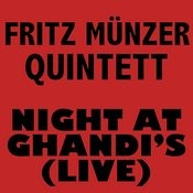 Night At Ghandi's (Live) Songs