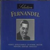 Selection Fernandel Songs
