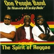 The Spirit Of Reggae (In Memory Of Lucky Dube) Songs