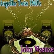 Angelike Twist 1960's Songs