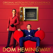 Dom Hemingway (Original Motion Picture Soundtrack) Songs