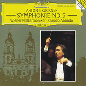 Bruckner: Symphony No.5 in B flat Songs