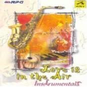 Love Is In The Air (instrumental) Songs