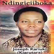 Ndingiciihoka Songs