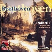33 Variations In C Major On A Waltz By Anton Diabelli, Op. 120: Variation III - L'istesso Tempo Song