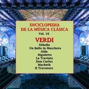 Enciclopedia De La Música Clásica Vol.16 Songs