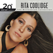 20th Century Masters: The Millennium Collection: The Best Of Rita Coolidge Songs