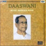 Bhimsen Joshi - Daaswani (kannada Devotional) Songs