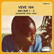 Veve 184: Niki Bue 1 - 2 Songs