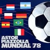 Mundial '78 Songs