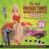 The Best Vintage Tunes. Nuggets & Rarities ¡best Quality! Vol. 24 Songs