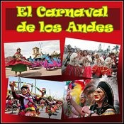 El Carnaval De Los Andes Songs