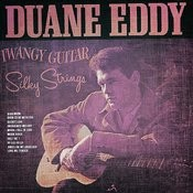 Classsic And Collectable - Duane Eddy - Twangy Guitar Silky Strings Songs