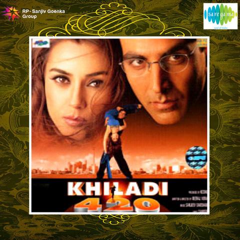 Khiladi 420 Songs Download: Khiladi 420 MP3 Songs Online