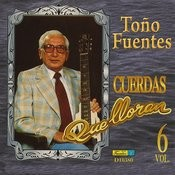 Cuerdas Que Lloran, Vol. 6 Songs