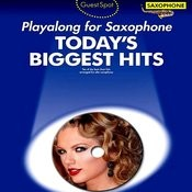 Today's Biggest Hits For Flute Songs