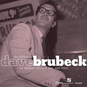 The Definitive Dave Brubeck On Fantasy, Concord Jazz, And Telarc Songs