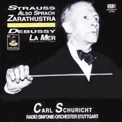 Strauss: Also Spracht Zarathustra - Debussy: La Mer Songs