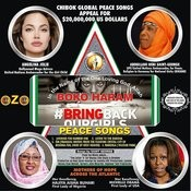 Chibok Global Peace Songs Songs