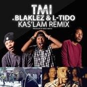 Kas Lam (Remix) [Feat. Blaklez] Song