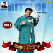 Hits Of Raja Sidhu Vol 2 Songs
