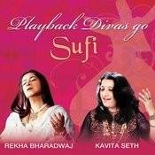 Playback Divas Go Sufi Songs