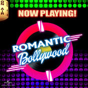 Now Playing! Romantic Bollywood Songs