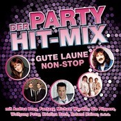 Der Party Hit Mix - 14 Gute-Laune Hits Songs