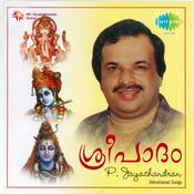 Sreepaadham - Jayachandran Songs