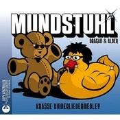 Dragan & Alder: Krasse Kinderliedermedley (3-Track Maxi-Single) Songs