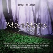 Movie Moods: In the Twilight - 12 Supernatural Movie Themes Featuring Piano And Orchestra Songs
