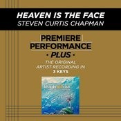 Heaven Is the Face (Performance Tracks) - EP Songs
