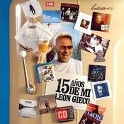 15 Años De Mi Songs